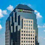 Regions Tower Shreveport