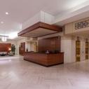 Capital Square - lobby