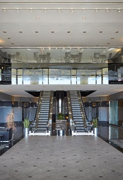 Bridgewater Place - Hertz Investment Group
