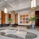 Meridian - lobby