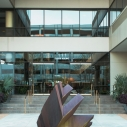 111 Capitol Street - atrium