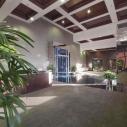 City Centre - lobby