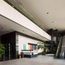 One Jackson Place - lobby