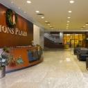 Regions Plaza - lobby