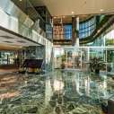 Riverview Tower - lobby