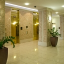 The Falls - lobby