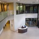 Forum III - lobby