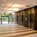 Forum III - elevators