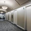 400 Poydras - hallway