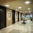 Energy Centre - hallway
