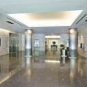 1 Gateway Center - lobby
