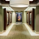 4 Gateway Center - hallway