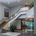 Boulders Center - lobby