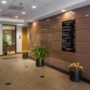 Moorefield I - hallway