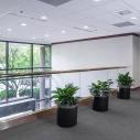Moorefield III - lobby