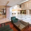 Riverfront Plaza - lobby
