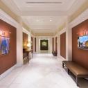 Riverfront Plaza - hallway