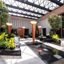 10 South Broadway - atrium