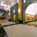 Wells Fargo Tower lobby