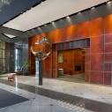 Bank of America Tower lobby